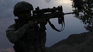 MSB duyurdu PKKlı 4 terörist etkisiz hale getirildi