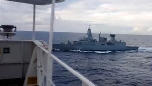 Son dakika... İrini Operasyonu Komuta Merkezi Türk gemisine yönelik hukuksuz aramayı itiraf etti