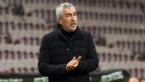 Son Dakika Haberi | Kayserisporda Samet Aybabadan Galatasaray maçı itirafı