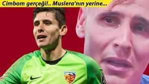 Son Dakika Haber | Galatasaray - Kayserispor maçına Silviu Lung damga vurdu Gözyaşlarıyla sahayı terk etti...
