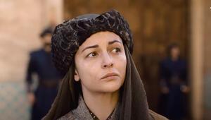 Uyanış Büyük Selçuklu Başulu Hatun kimdir Başulu Hatunu canlandıran Pınar Törenin hayatı