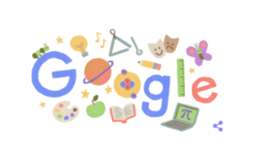 Öğretmenler Günü için Googledan doodle sürprizi