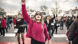 Las Tesis soruşturmasında yeni gelişme Savcı: Suç yok