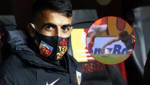 Son Dakika | Muğdat Çelikten Galatasaray - Kayserispor maçı sonrası şok sözler: Ha maç satmışsın ha...