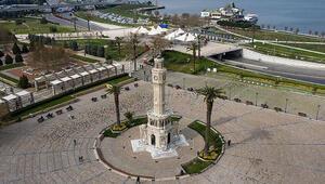 Son dakika haberi: İzmirde yeni koronavirüs önlemleri Vaka sayıları artınca...