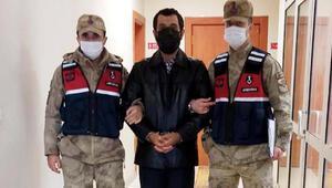 Kırmızı bültenle aranan FETÖ'cü Gaziantepte yakalandı