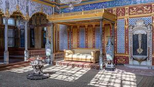 Osmanlı hanedanın mahremi Harem-i Hümayun