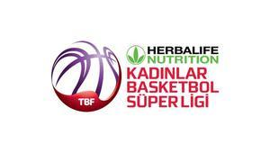Kadınlar Basketbol Süper Liginde 10. haftanın perdesi yarın açılacak