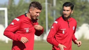 Antalyaspor kupada moral arıyor Rakip Pendikspor...