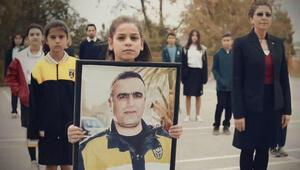 İzmirde Öğretmenler Gününde anlamlı klip