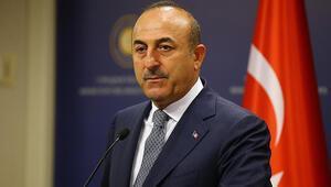 Son dakika haberi: Dışişleri Bakanı Çavuşoğlundan ABD açıklaması: Gereken çabayı göstereceğiz