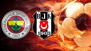 Fenerbahçe Beşiktaş derbi maçı ne zaman İşte tarih bilgisi