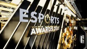 Esports Awards 2020 kazananları açıklandı