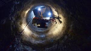 Son dakika... Son 21 metre kaldı  Dünyanın en yüksek barajlarından olacak...