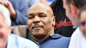 Mike Tyson Roy Jones boks maçı ne zaman saat kaçta hangi kanalda Mike Tyson maçının detayları...