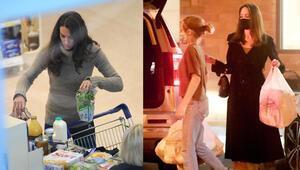 İster Angelina Jolie ol istersen Kate Middleton yolun mutlaka buraya düşer