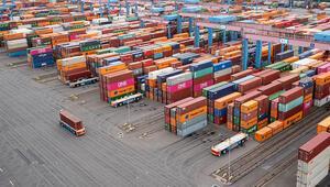 Alman ekonomisi 3. çeyrekte 'beklenenden hızlı' genişledi