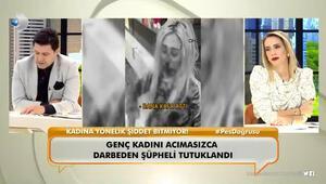 Hakan Ural, canlı yayında Kadına Şiddet olaylarına ateş püskürdü