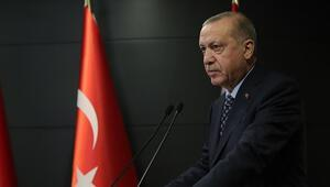 Son dakika: Cumhurbaşkanı Erdoğandan Öğretmenler Günü mesajı