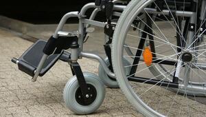 Engelli kimlik kartı nasıl alınır E-Devlet engelli kimlik kartı başvuru ekranı
