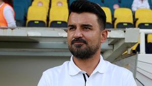 Cenk Laleci'den Altay maçının hakemine tepki: Müsabakanın kaderiyle oynadı
