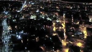 Siirtte uyuşturucu satışı, dronla tespit edildi