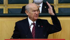 Son dakika... MHP lideri Bahçeliden Alaattin Çakıcı açıklaması... Kılıçdaroğlu, Arınç ve Demirtaşa ağır sözler