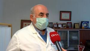 Koronavirüs aşısında gönüllü olan profesörden umutlandıran sözler