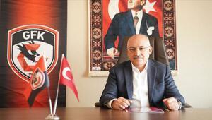 Gaziantep FK Başkanı Mehmet Büyükekşi: Türkiye Kupasının öneminin farkındayız