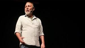 Kemal Başar: Tiyatroyu ticaret diye yapamazsın