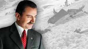 Son dakika haberler... Muhsin Yazıcıoğlu davasında kritik gelişme Kazadan hemen önce...
