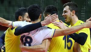 Voleybol Efeler Ligi | Fenerbahçe HDI Sigorta 3-0 Altekma