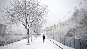 Meteorolojiden kar uyarısı – Nerelerde kar yağacak, İstanbul'da yağacak mı