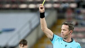 UEFAdan Halis Özkahyaya görev Napoli-Rijeka...