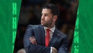 Basketbol haberleri   Frutti Extra Bursasporda Dusan Alimpijevic dönemi