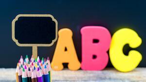 Çocukların eğlenirken öğrenebilecekleri 11 alfabe etkinliği