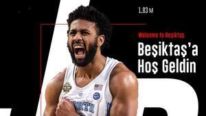 Son dakika | Joel Berry, Beşiktaşta | Basketbol haberleri