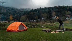 Batı Karadeniz doğa turizminin gözdesi olacak