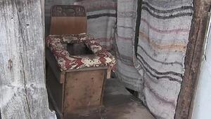 Ukrayna'da tuvalette doğurduğu bebeği ölüme terk eden anne gözaltında