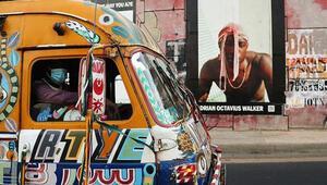 Afrikalı sanatçılar Olduğun gibi güzelsin isimli çağdaş sanat projesinde birleşti