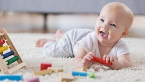 8 aylık bebek gelişimi - 8 aylık bebeğin boyu, kilosu, beslenmesi, uykusu ve gelişim tablosu