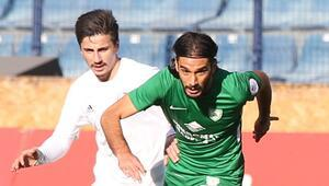 Ziraat Türkiye Kupası 4. tur | Ankaraspor 1-4 Muğlaspor (Penaltılar sonucu)