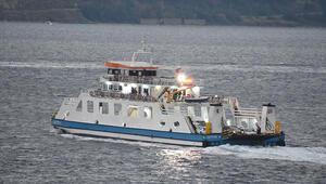 Son dakika haberi: Gökçeada'ya düzenlenecek bazı feribot seferleri iptal edildi