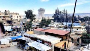 Suriyede bir patlama daha Çok sayıda ölü ve yaralı var