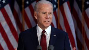 Son dakika haberi... Joe Biden tüm dünyaya ilan etti: Seçimler sona erdi ve artık...