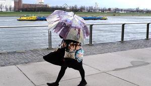 25 Kasım il il hava durumu tahminleri MGM: Hava durumu bugün nasıl olacak Çarşamba günü için uyarı