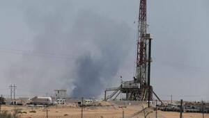 OPEC: Ciddede petrol dağıtım istasyonuna yapılan saldırı korkakça bir eylem