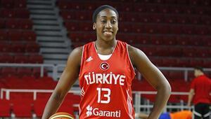 Galatasaray Kadın Basketbol Takımı Kuanitra Holingsvorthu kadrosuna kattı