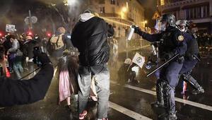 Fransada tartışmalı güvenlik yasa tasarısı mecliste kabul edildi