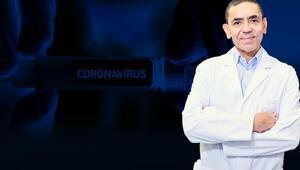 Son dakika haber... Koronavirüs aşısı için flaş açıklama